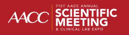 2019 AACC Meeting